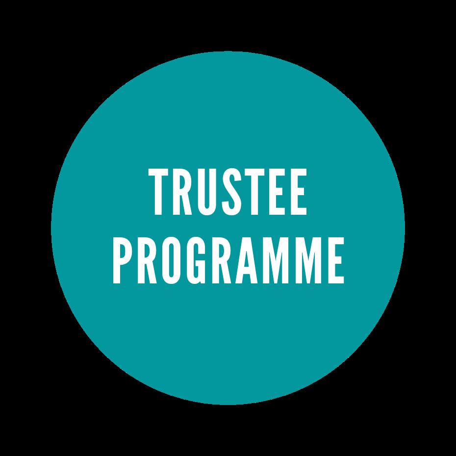 trustee programme